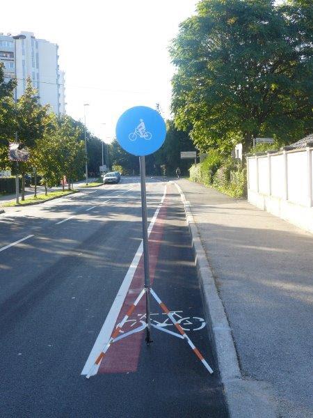 S kolesom v službo in po dnevnih opravkih